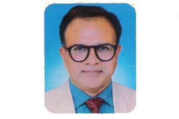 Dr.K.S.Veeresh